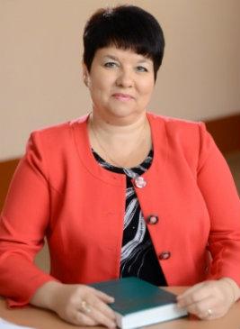 Майстренко О.Ю. Спеціаліст вищої категорії.