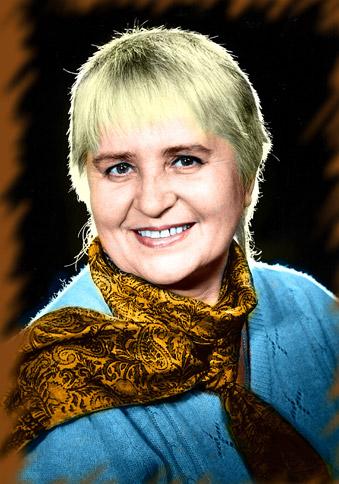 Сокирко Алина