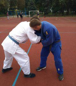 5-Переможці і призери обласних, Всеукраїнських змагань з дзюдо