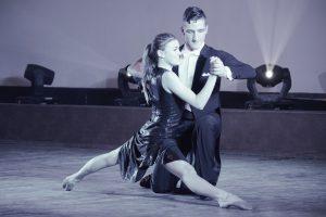 """Фестиваль спортивного танцю """"Яскравий рух"""""""