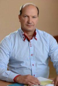 БОРИСОВ Михайло Анатолійович –  голова  циклової комісії легкої атлетики та гімнастики, спеціаліст вищої категорії,  викладач-методист