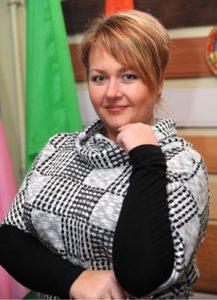 КОВЖИЖИНА Наталя Миколаївна – завідувач відділення, спеціаліст вищої категорії, викладач-методист