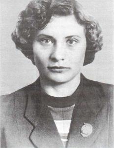 Людмила Лисенко (Гуревич)