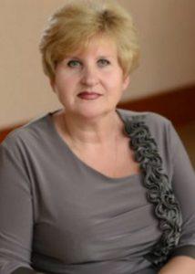 ШАПОВАЛ Марія Петрівна – голова циклової комісії фундаментальних дисциплін, спеціаліст вищої категорії