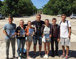 Всеукраїнський легкоатлетичний пробіг
