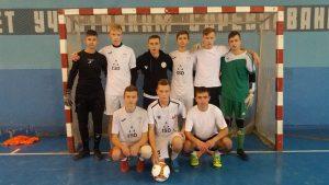 Футбол ккфв-1