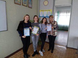ІІ Всеукраїнська науково-практична студентська конференція з екології