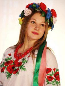 Ольховська Світлана