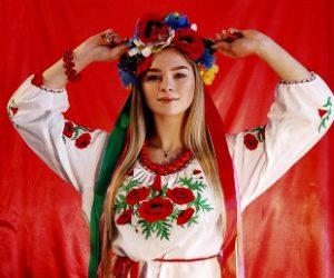 Степаненко Анна