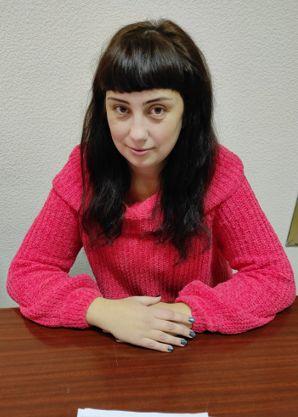 Ковтуновська Валерія - викладач інформатики