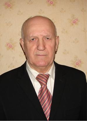 Петеримов О.