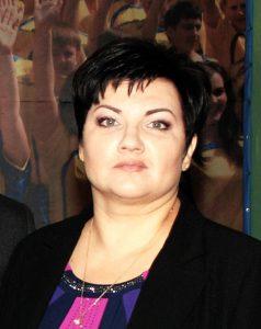 ГОВОРУХА Олена Олексіївна, заступник директора з  навчально-методичної роботи спеціаліст вищої категорії, викладач-методист