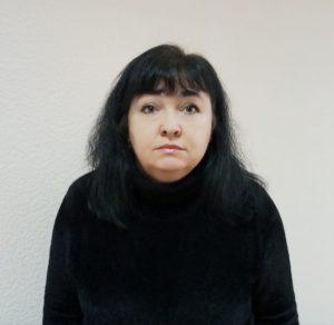 МРАЧКО Ірина Володимирівна –  практичний  психолог,  спеціаліст першої категорії