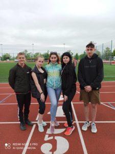 Чемпіонат Дніпропетровської області серед юніорів